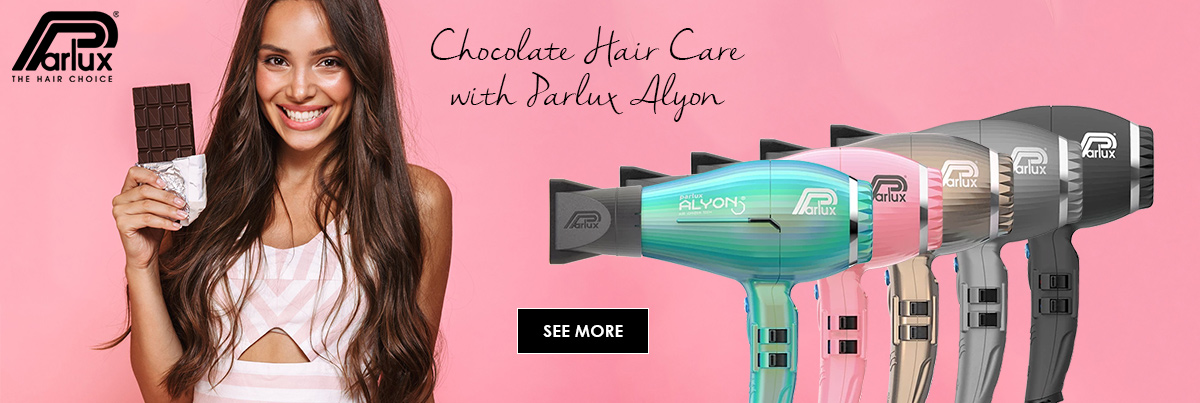 Parlux Professional Hair Dryers Made In Italy
