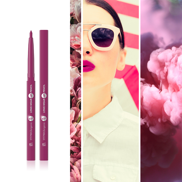 Bell HYPOAllergenic Lip Pencils And Lip Liners