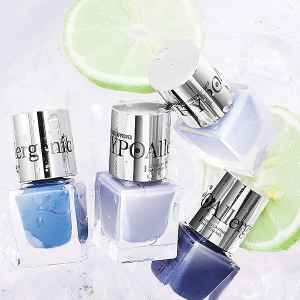 Bell HYPOAllergenic Nail Enamels