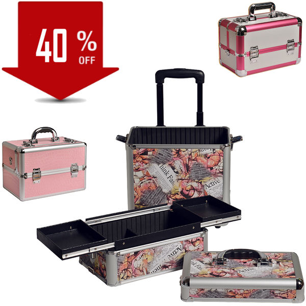 Professional Beauty cases