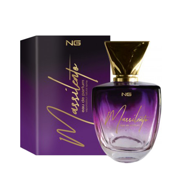 Massilento NG EDP Γυναικείο Άρωμα Τύπου - Massilento NG EDP For Women